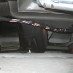 X3 tailgate wiring