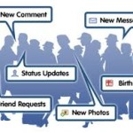 Actions you can do on Facebook