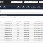 BTC guild screen capture