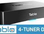 Tablo TV review, an over the air DVR